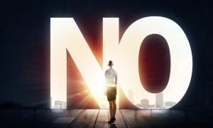 No Go