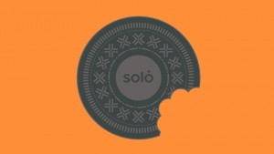 Newsletter Design von Thrive-Solo