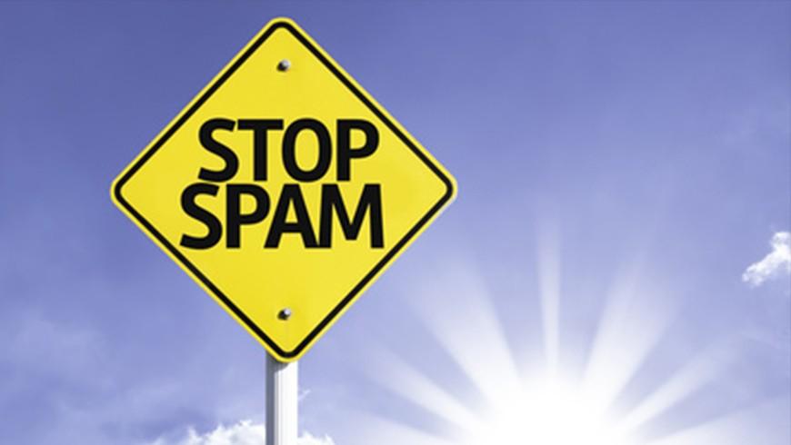 Spamfilter umgehen