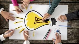 Inspiration: So kreieren Sie eine wertvolle Idee