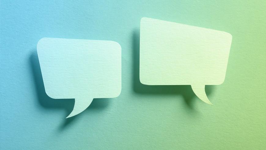Unternehmenskommunikation: Mehr als nur Bla-Bla