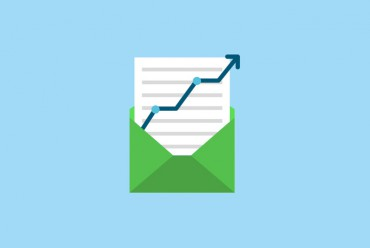 E-Mail-Nutzung steigt jährlich um 5%