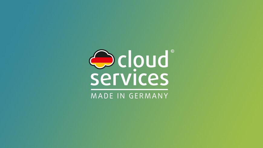sendeffect beteiligt sich an der Initiative Cloud Services Made in Germany
