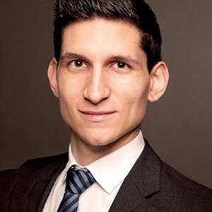 Sascha Dagustany - Senior Product Manager BurdaForward / FOCUS Online Group und Projektleiter Newsletter