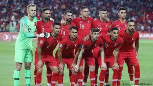 Mannschaftsfoto für Turkey